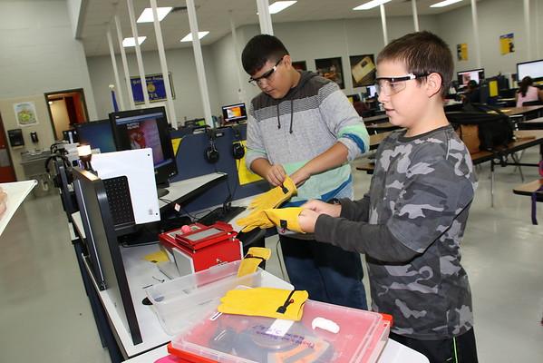 BJS STEM Lab