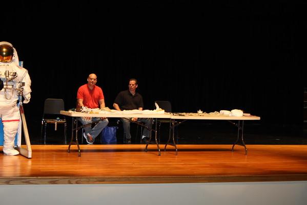 Nasa Presentation 11/14/2012