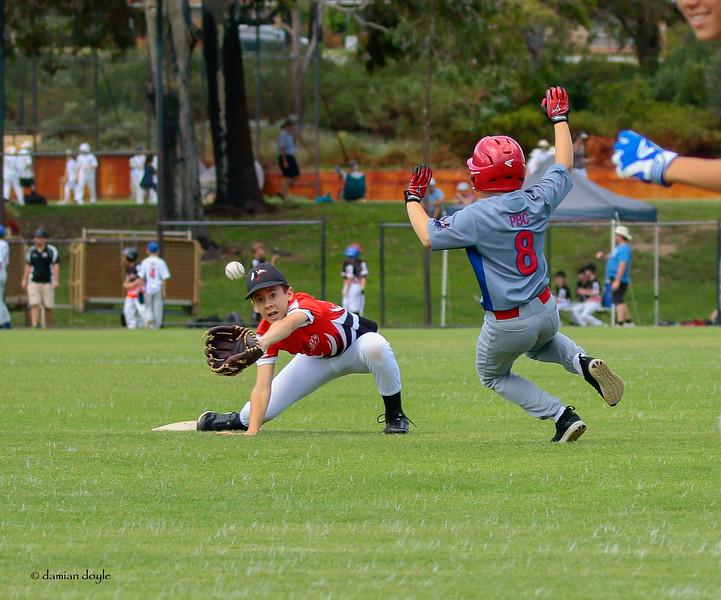 LLRed v Perth Grey 2-3-18