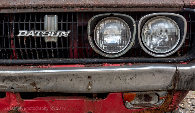 Datsun Lights