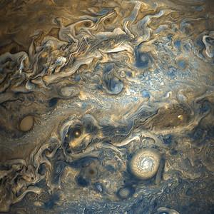 Jupiter pics