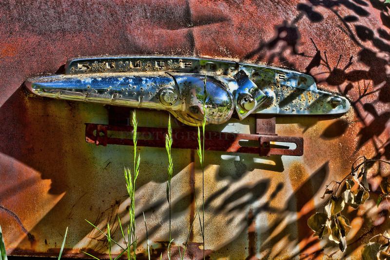 Studebaker  Art