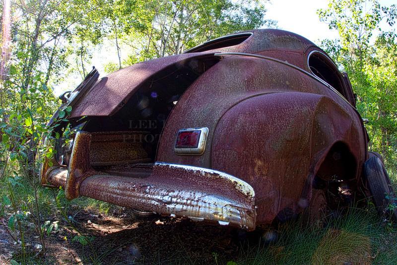 Junkyard Auto 23