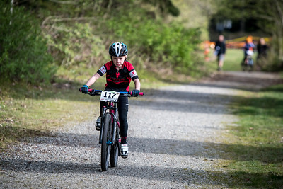 Junkyard Dog XC 2018. April 22, 2018. Photo By: Scott Robarts