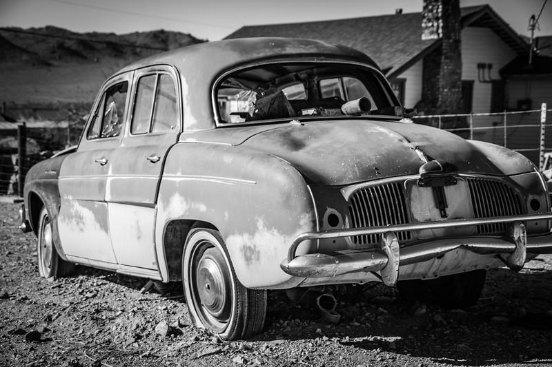 Renault Rear