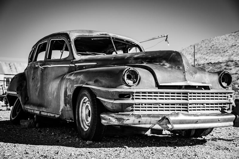 Junk Chrysler