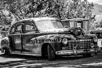 Junk Dodge