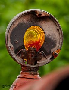 Turn Signal Lamp