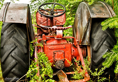 Tractor (Year Unknown)