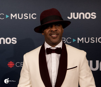 Juno Awards Red Carpet | Rogers Arena | Vancouver BC