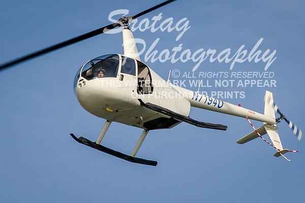 Ocean Helicopters