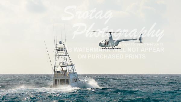 Zamboati & Ocean Helicopters