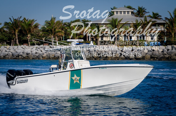 Sheriff Marine Unit - PBSO