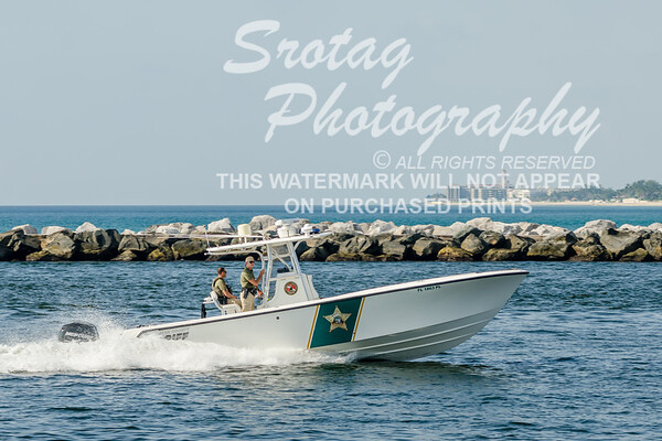 PBSO Marine Unit
