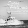 Ocean Outlaw II - Black and White