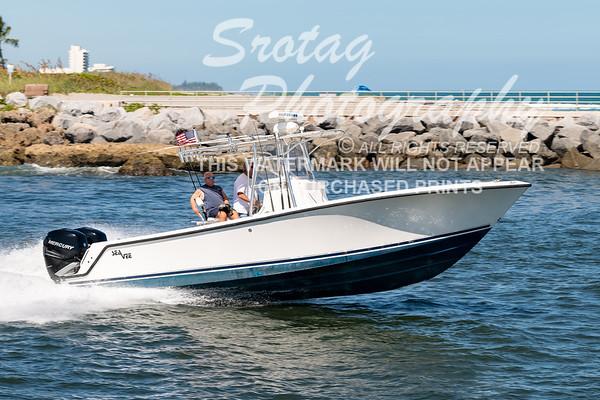 Chasin Sails