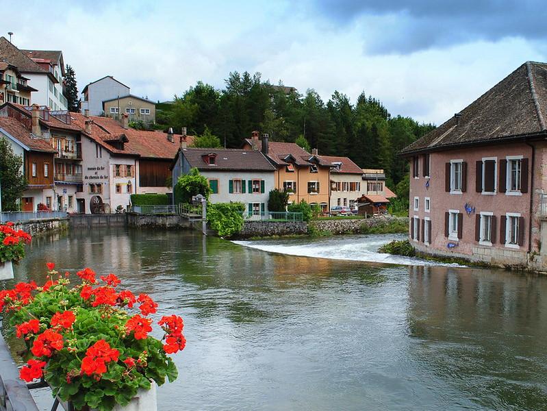 Jura Tour Day Three