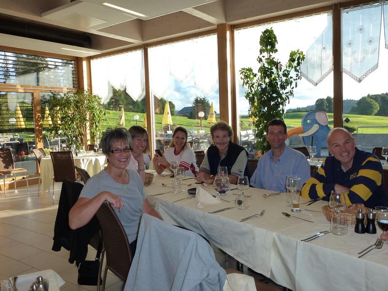 Jura Tour Day Four