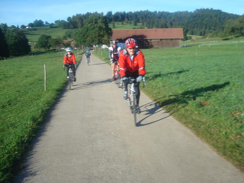 Jura Tour Day Five