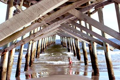 Mark Weiss - 2nd Place - Coastal Carolina