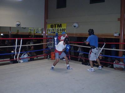 Jurupa Valley Boxing Club