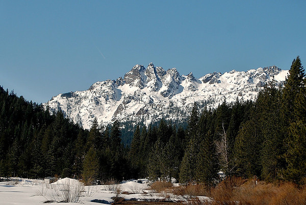 03-27-10 Hwy 49-Mt Shasta