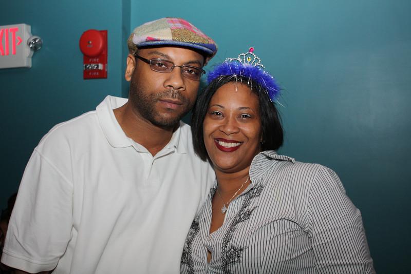 BJuicy Birthday Celebration at Roses Dream 091