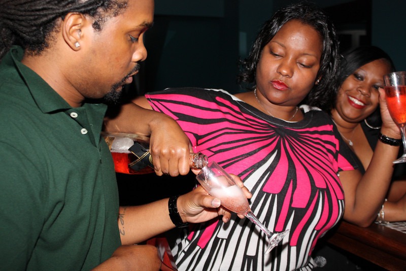 BJuicy Birthday Celebration at Roses Dream 098
