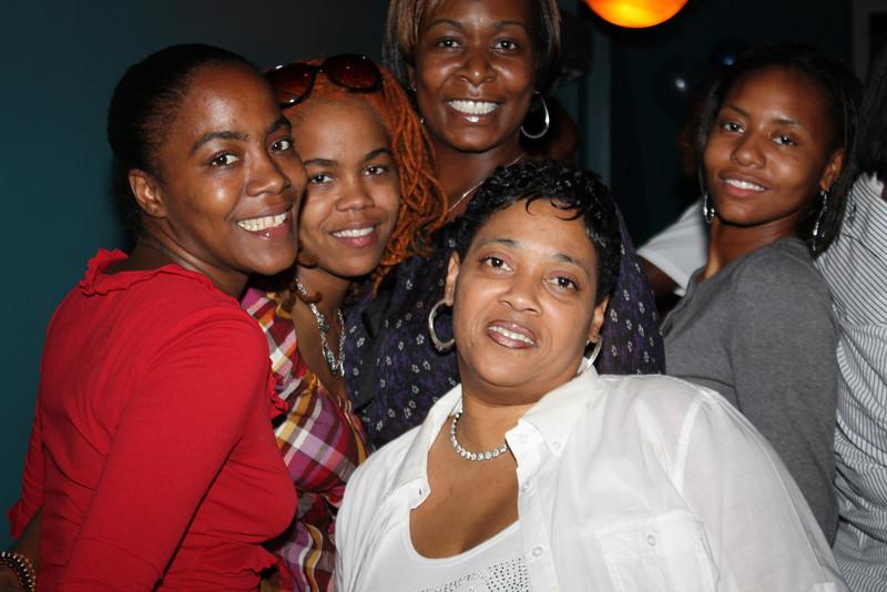 BJuicy Birthday Celebration at Roses Dream 081