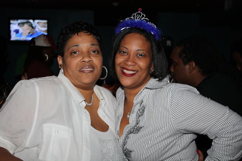 BJuicy Birthday Celebration at Roses Dream 111
