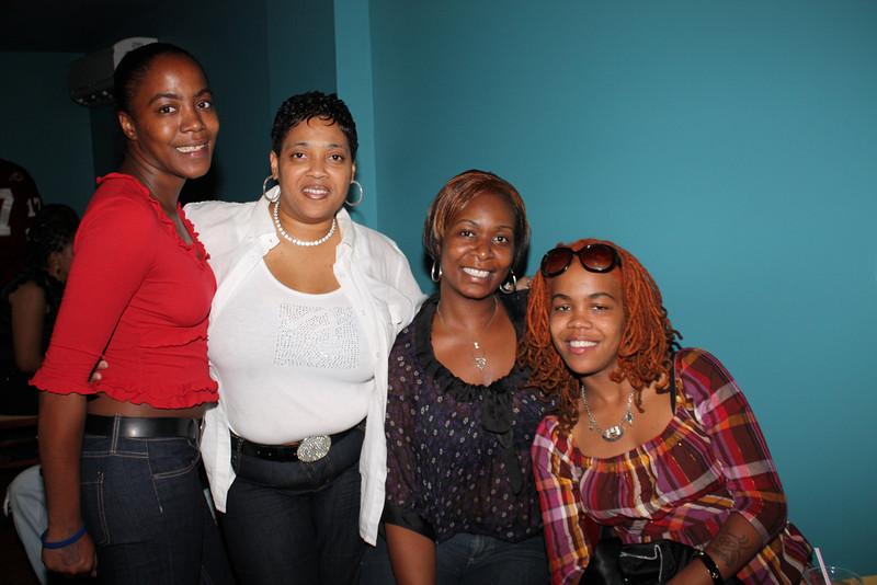 BJuicy Birthday Celebration at Roses Dream 104