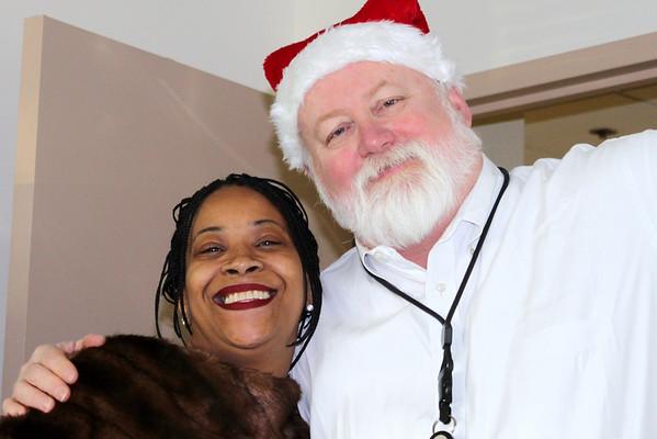 BJuicy at Christmas