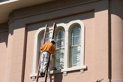 painter in Savannah, GA