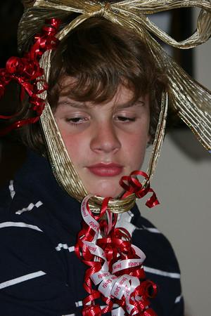 Christmas present?