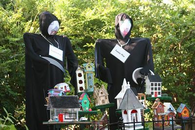 Fannie Mae and Freddie Mac with all their houses