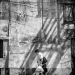 Cuba street scene-