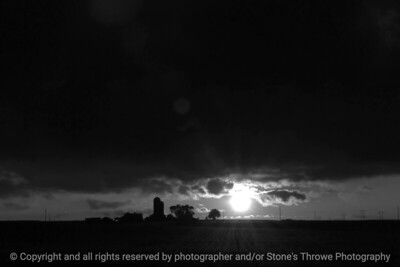 015-sunset_silos-polk_co-18sep17-12x08-017-bw-1820