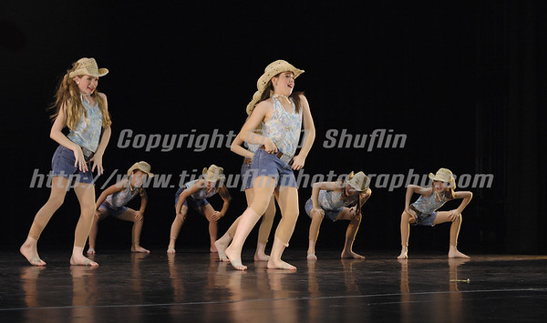 2006 Just Dance Revue