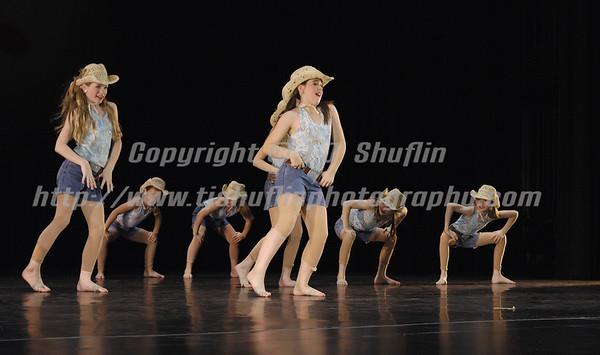 2006 Just Dance Revue