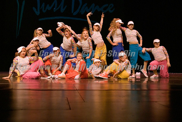 2007 Just Dance Revue