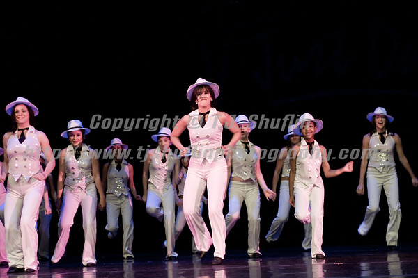 2008 Just Dance Revue