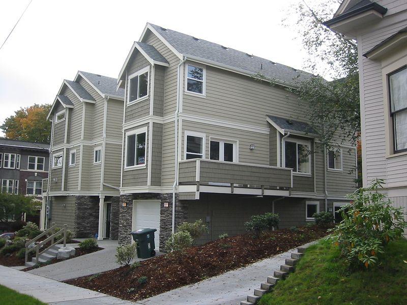 My new house September 2004