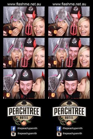 Funked Up Fridays @ The Peachy Penrith - 15 May 2015