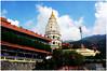 Pagoda - Kek Lok Si Temple