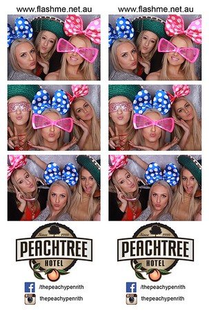 LOT.54 @ The Peachy Penrith - 28 August 2015