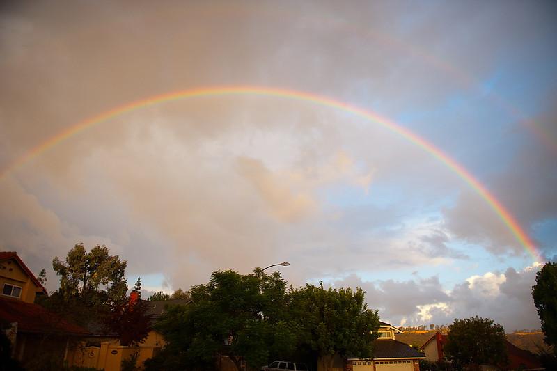 full double rainbow reduced