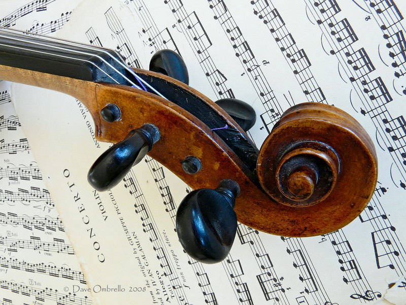 concerto for violin