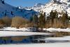 Lake Sabrina - Aspendell