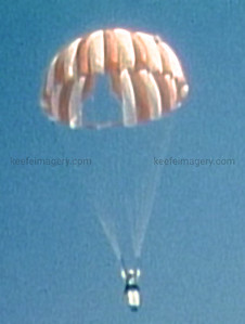Sport Parachuting