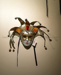 Macabre ? Mask